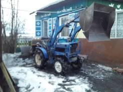 Iseki. Трактор lseki, 15 л.с.