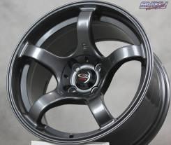 NEW! Комплект дисковStyle Prodrive R15 8.25j ET20 4*100 (C023)