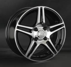 Диск колёсный LS wheels LS 770 7,5 x 17 4*100 42 60.1 BKF