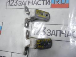Петля двери передней левой верхняя Toyota Harrier MCU15