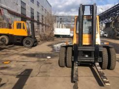 Львовский погрузчик. 5 тонн АП-40810 Погрузчик вилочный, 5 000кг., Дизельный