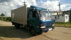 Isuzu Forward. Продаётся грузовик , 7 100куб. см., 5 000кг., 4x2
