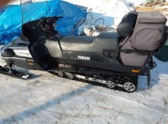 Yamaha Viking 540 III, 2011