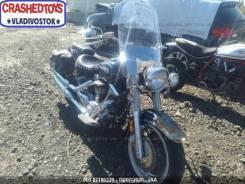 Yamaha Roadstar 1600 00201, 1999
