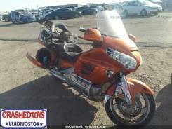 Honda GL 1800 Gold Wing 06599, 2002