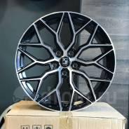Новые диски R17 5/108 Vossen HF-2