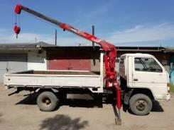 Isuzu Elf. Продается грузовик , 3 200куб. см., 2 000кг., 4x2