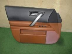 Обшивка двери. Infiniti FX45, S50 Infiniti FX35, S50 VK45DE, VQ35DE