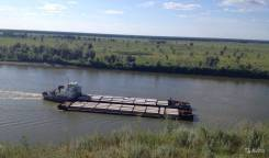 Работа в Обь-Иртышском бассейне