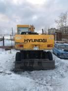Hyundai R140W-7, 1999