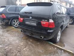 Разбор BMW X5, 2003