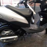 Honda Dio AF34 SR, 2020