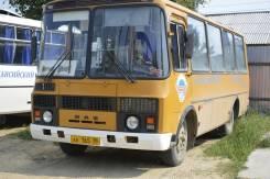 ПАЗ 32054Р, 2003
