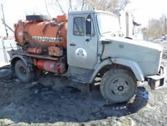 Коммаш КО-510. Илосос КО-510