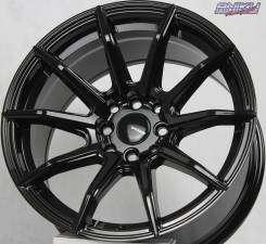 NEW! Shogun S10 R16 8.0J ET30 4*100/114.3 (S117)