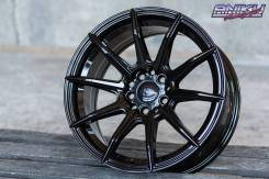 NEW! Shogun S10 R16 7.0J ET30 5*100/114.3 (S104)