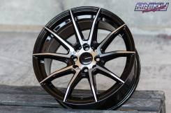 NEW! Shogun S10 R16 8.0J ET30 4*100/114.3 (S113)