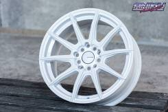 NEW! Shogun S10 R16 7.0J ET30 5*100/114.3 (S100)