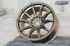 NEW! Shogun S10 R16 8.0J ET30 5*108/112 (S111)