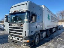 Scania R114, 2000