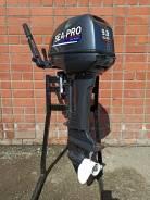 Sea-Pro. 9,90л.с., 2-тактный, бензиновый, нога S (381 мм), 2020 год