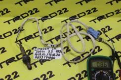Датчик кислородный Citroen C4 EW10A 2.0, 96 537 918 80, Контрактный!