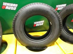 Bridgestone Blizzak VL1. зимние, без шипов, 2016 год, б/у, износ 30%