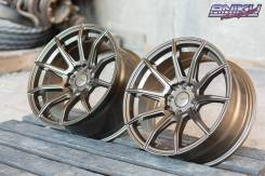 NEW! Shogun S10 R16 7.0/8.0 4*100/114,3 (S118 S119)