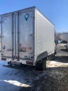 Прокат грузового авто 2 тонны от 1500 руб