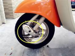 Накладки вилки Honda Giorno AF54 AF55, Giorno AF24, Julio AF52