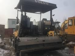 Volvo ABG7820B, 2012