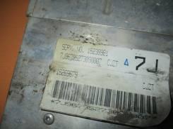 Блок управления EFI Daewoo Leganza V100 1999 C20SED