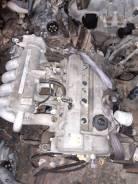 Двигатель Mazda Familia S-wagon 2000