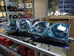 Фара Lexus LX470