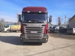 Scania G440. Продаётся тягач в Хабаровске, 2 000куб. см., 18 600кг., 4x2