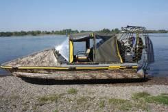 Alligator. 2020 год, длина 5,80м., 200,00л.с., бензин