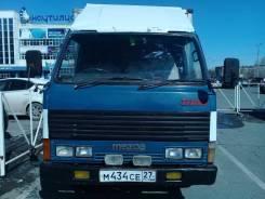 Mazda Titan. Продаётся грузовик Мазда-титан термос (2т) 1992, 3 000куб. см., 2 000кг., 4x2
