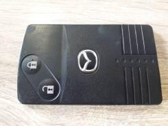 Чип карта Mazda 5.premacy. оригинал бу