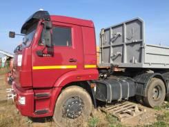 КамАЗ 65116-N3, 2012