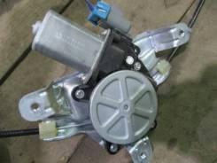 Стеклоподъемник электрический задний Geely Emgrand EC7