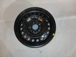 Диск колесный железо Mitsubishi ASX