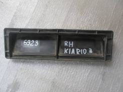 Решетка вентиляционная правая Kia Rio 3 (UB/QB)