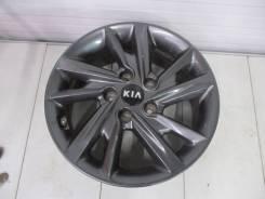 Диск колесный легкосплавный Kia Optima 4