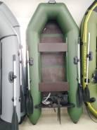 Мастер лодок Аква 2800. 2019 год, длина 2,90м.