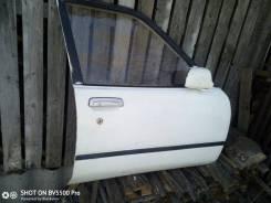 Дверь передняя правая Toyota Carina, AT170, 5AFE