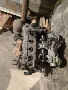 Двигатель QR18 Wingroad /AD 4wd 2002-2006г 2я-модель электронная засл.