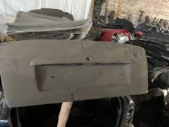 Дверь багажника хэтчбек Skoda Octavia А4