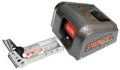Якорная лебедка Steel Hands 35 PRO карбон