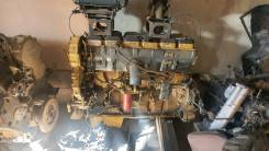 Мотор Caterpillar C-15
