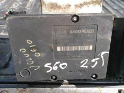Volvo S60, S80, V70, XC70, XC90 блок ABS
